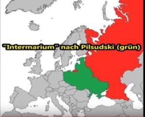 intermarium-pilsudski